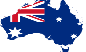 Australian Visitors Visa Application