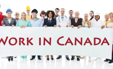 Canada Labor Market Impact Assessment (LMIA)