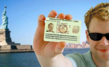 American Green Card Visa Lottery